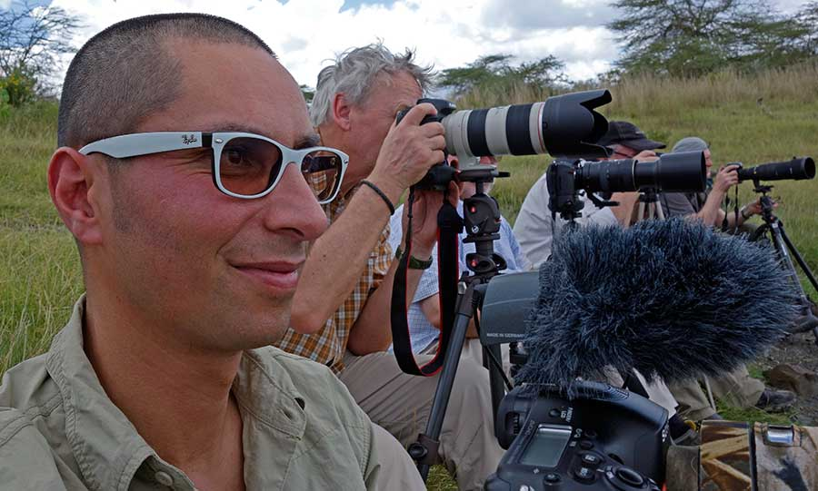 Fotoreise_Fotosafari_Fotoworkshop_Benny-Rebel_Afrika_Tansania_003_Teilnehmer
