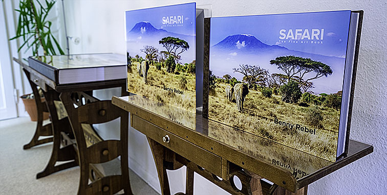 SAFARI-The-Fine-Art-Book-Benny-Rebel-XL-Version-plus-Etui_2-DSC2391