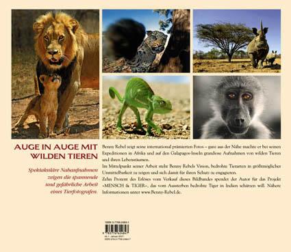Der Bildband ist im Herbig Verlag erschienen und hat die ISBN 3-7766-2484-1