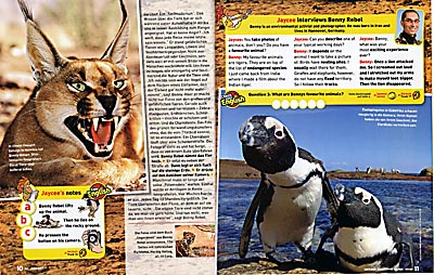 National Geographic Juni 2007 (3)