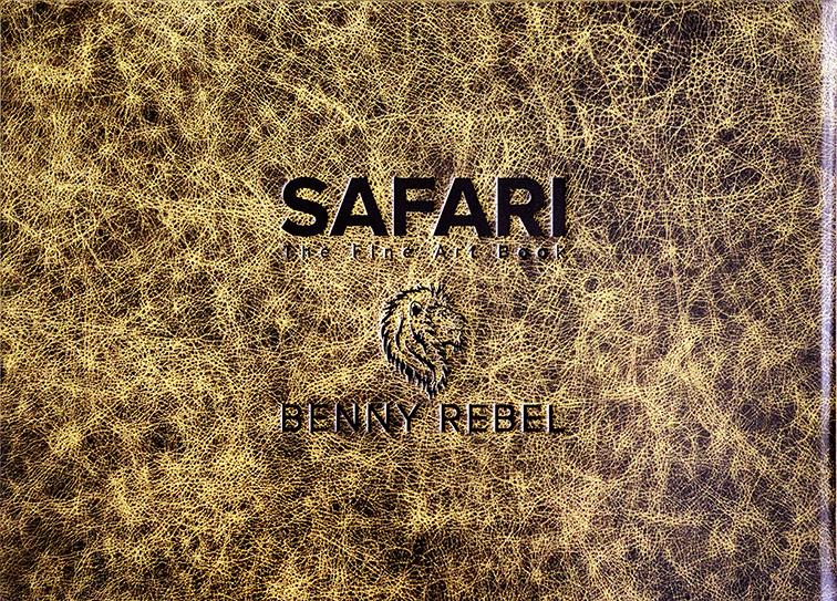 SAFARI-The-Fine-Art-Book-Benny-Rebel-Rueckseite-Backside-DSC00553